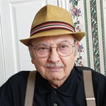 Albert Caruso