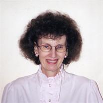 Mary Jane Tappan