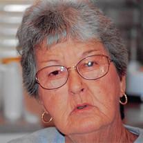Mrs. Betty Odom