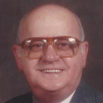 Richard A.  Baranski
