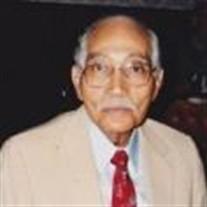 Melvin Carver Mabry