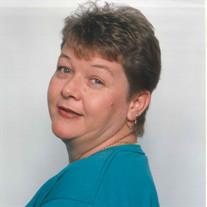 Patricia Bonnise Carnahan