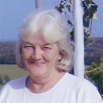 Glenda Gail Bumpous