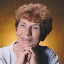 Betty Jane  Baltierra