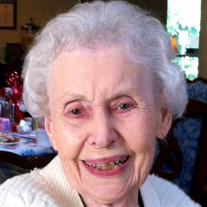 Margaret Harris Hewitt