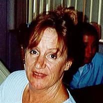 Karen Diane Robson