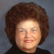 Mrs. Nonie Jeannett Ritch