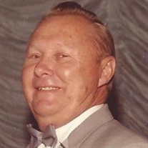 Donald Roy Miller