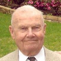 Eldon D. Anderson