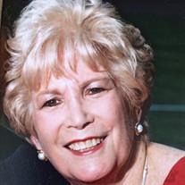 Marilyn Louise Agron