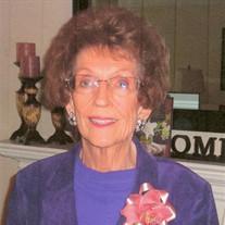 Mrs.  Shirley Jane  Baskin