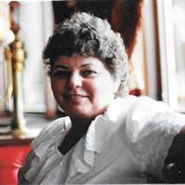 Shirley Mae Steele