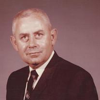 Arthur John Dietrick