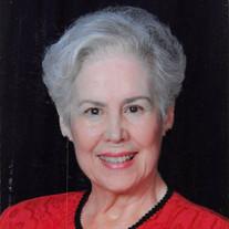 Mrs. Angela M. Cisneros