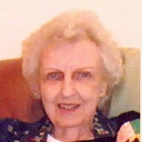 Zelma Ruth Young