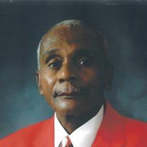 William A. Brown Jr.