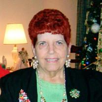 Patricia  Eileen Szeman