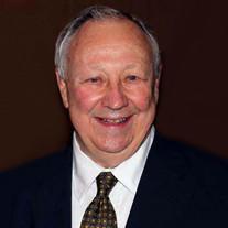 John Robert Farthing