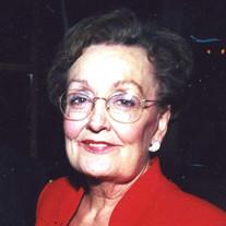 Edna Beatrice Barron