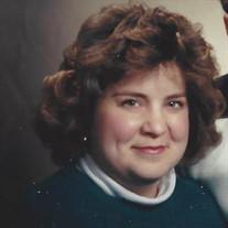 Bonnie M.  Hamme