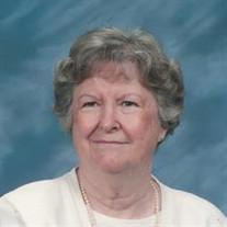 Martha Ann Hazelwood