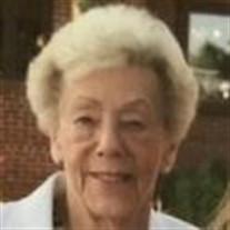Barbara Anne Sumner