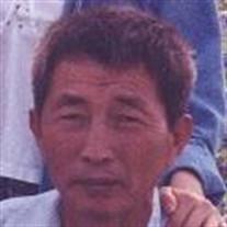 Ki An Chung