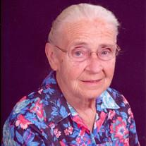 Mrs. Carol Jean (Baltes) Staples
