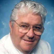 Mr. George Edmund Boyd