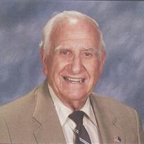Webster Tim Hughes Jr.