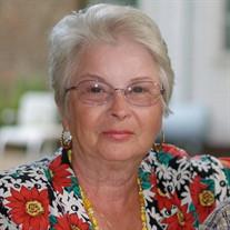 Kay Vandiford Kilpatrick
