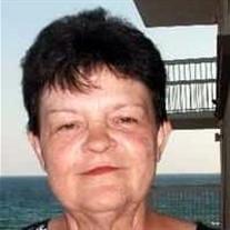 Phyllis Evangla Teitsort
