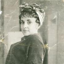 Ethel M. (Rebert) Harris