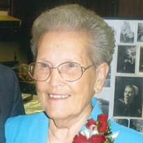 Bonnie Snider Dunn