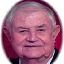 Vernon Dale Cowden