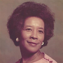 Leathia E. Cox
