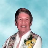 Patsy Dillon Carr