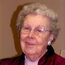 Florence Mabel Stamper Graue
