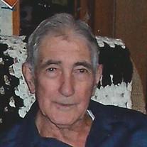 John W Adkins Sr.