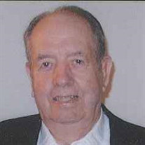 Gordon  C. Reynolds