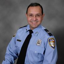 Mr. Daniel Caballero