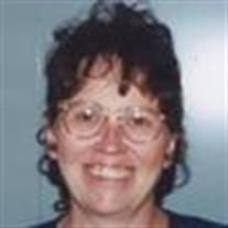 """Patricia """"Susie"""" A. Martin"""