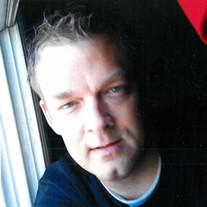 Andrew Robert DeShazer