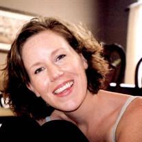 Rachel  Melinda  Holm