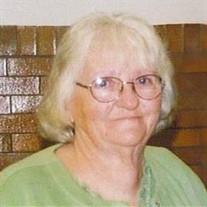 T. Frances Glascock