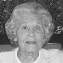Mary Meyer O'Bryan