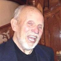 Merle B. Campbell Sr.