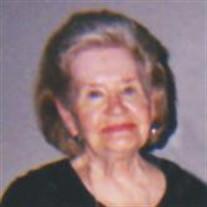 """Margaret """"Margie"""" W. Wilson"""