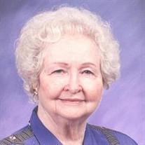 Lorena Sanders Zinn