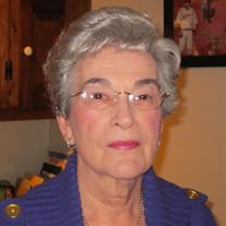 Marcia Shanton Jones